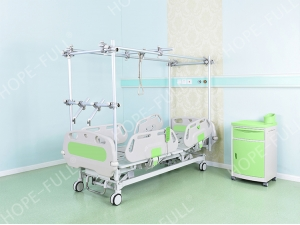 Ac868a Orthopedics traction electric bed