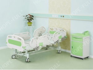 B568a Two function electric bed