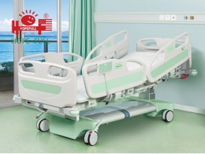 B988t-ch multifunction ICU bed