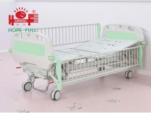 Ch378a children's manual bed