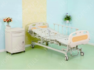 Chinese factory high quality full electric bed
