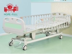 D758a Electric Bed (Three motors)