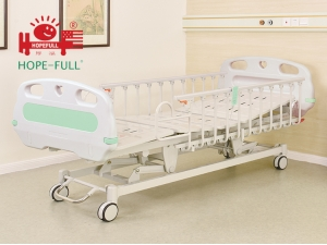 D858a Electric ICU bed (Four motors)