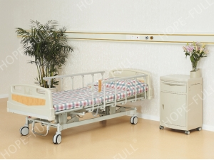 Da758a Three function electric bed (For china market only)