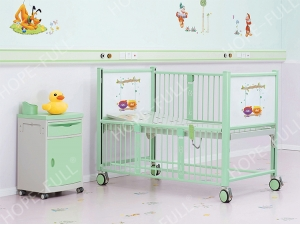 Er576a Two function electric children bed