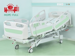 F868a-ch Multifunctional electric turn-over bed