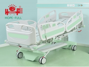F968y ICU bed multifunction hospital bed
