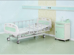 Factory supply dewert electric hospital bed
