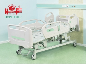 K838a five-function electric bed