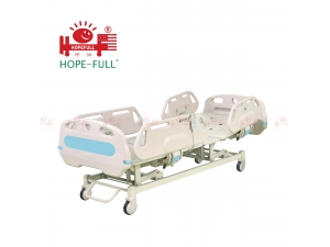 LuckyMed E778a function electric hospital bed