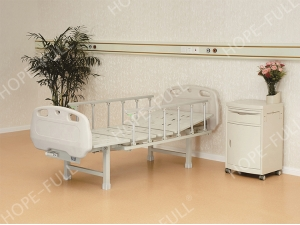 Sa230a Single crank manual bed(For export market only  )