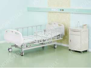 Sa736a Three function electric bed (For  export market only)