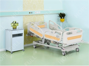 Wholesale ICU hospital adjustable beds