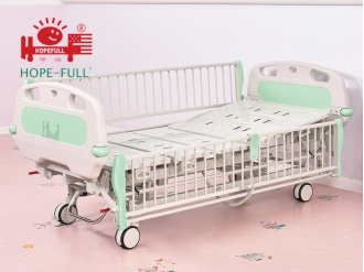 China Ch578a children's electric bed (two motors) factory