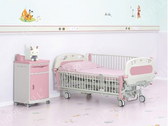 China Ch778a Three function electric children bed factory