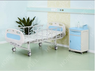 China China health care bed supplier HOPEFULL medical bed factory