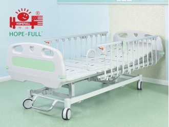 China D558a Electric bed hospital bed (Two motors) factory