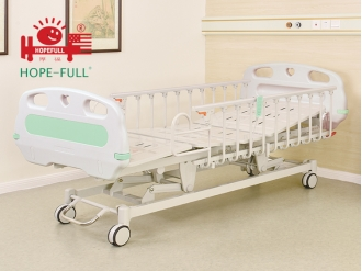 China D858a Electric ICU bed (Four motors) factory