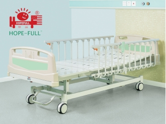 China Da558a/Ca558a electric bed (two motors) factory