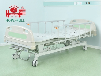 China Da658a/Ca658a manual bed factory