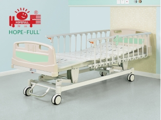 China Da758a/Ca758a electric bed (three motors) factory