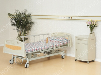 China Da758a Three function electric bed (For china market only) factory