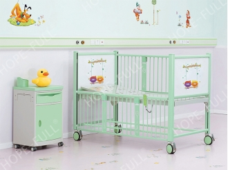 China Er576a Two function electric children bed factory