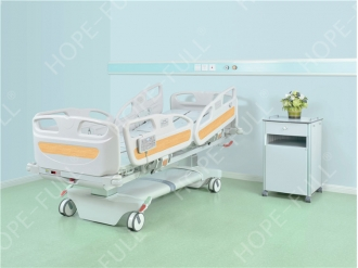 China F968y-ch Multifunctional electric turn-over bed factory