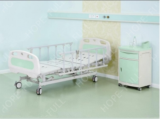 China Factory supply dewert electric hospital bed factory