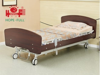 China H838a electric bed four motor factory
