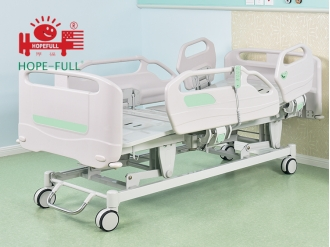 China K738a electric bed nursing bed factory