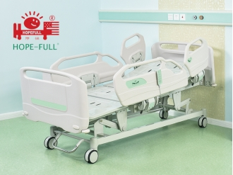 China K838a five-function electric bed factory