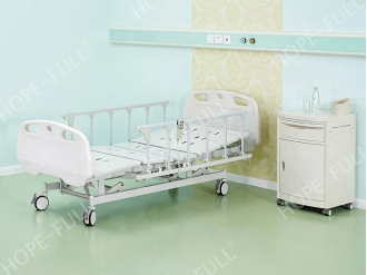 China Sa736a Three function electric bed (For  export market only) factory
