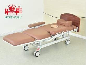 China Ta518p electric dialysis chair (two motors) factory