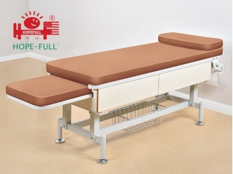 China Zc200p examination bed factory
