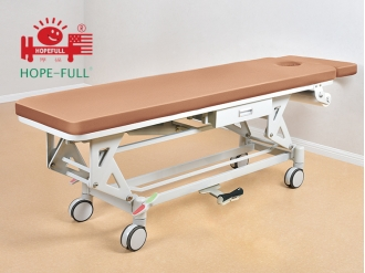 China Zc708p examination bed factory